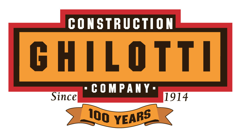 ghilotto consruction logo