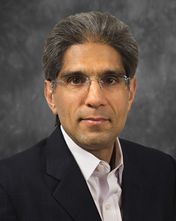 David Sarraf, M.D.