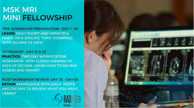 radiology conference indonesia jakarta mri msk fellowship