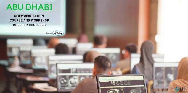 radiology conference msk mri dubai abu dhabi saudi arabia