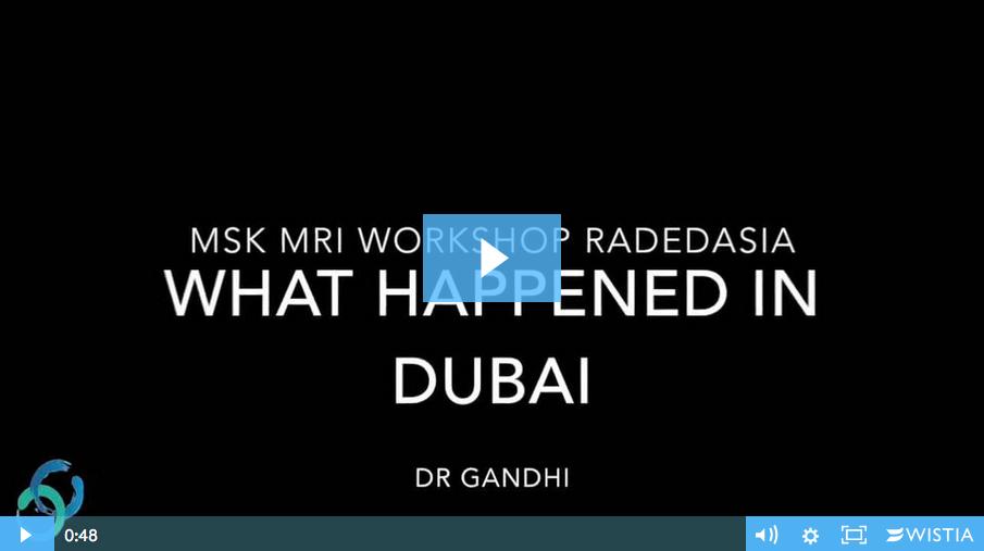 dubai radiology conference abu dhabi