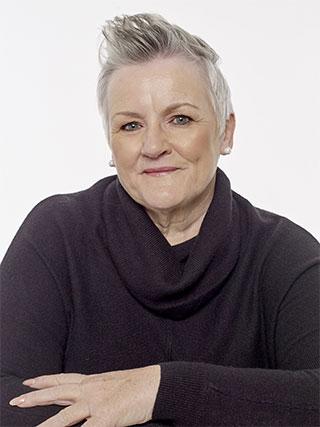 Image of Rosemary McCallum
