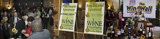 2018 Wine and Food Tasting Fundraiser