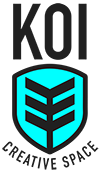 KOI Creative Logo