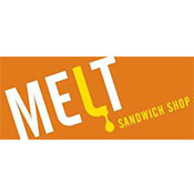 Melt Sandwich Shop_logo