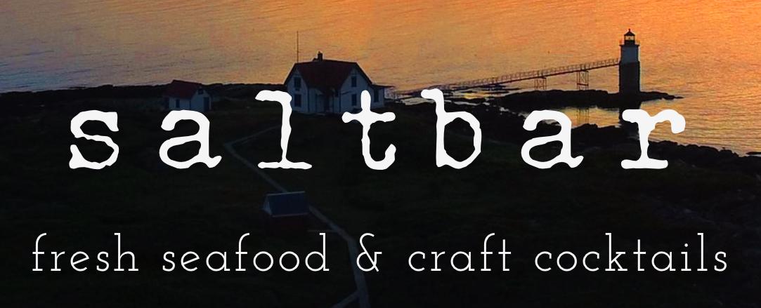 Saltbar Restaurant