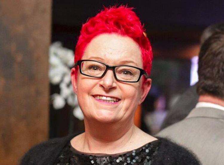 Dr Sue Black