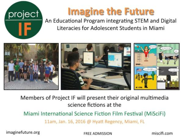 University of Miami - Project If