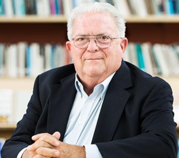 Chas W. Freeman