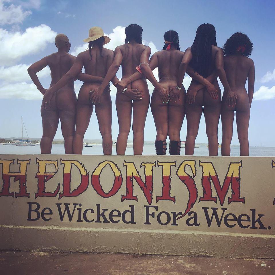 Resort Hedo