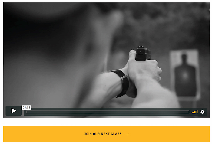 North Carolina Concealed Carry Classes
