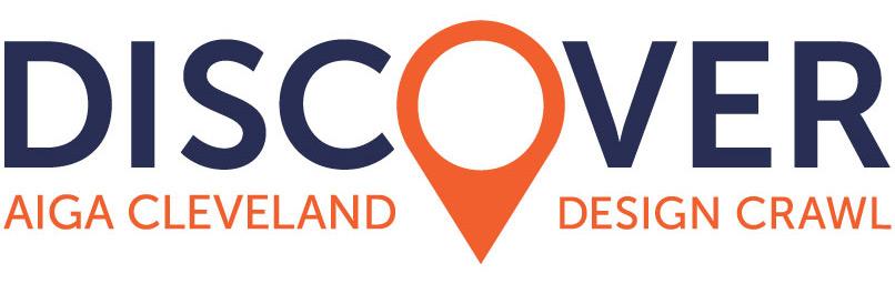 Discover: AIGA Cleveland Design Crawl