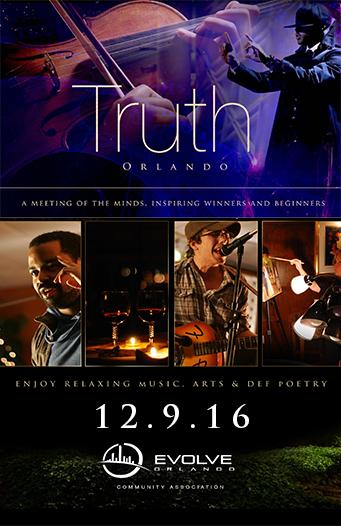 Truth Orlando Event
