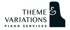 Themes & Variations Piano Services