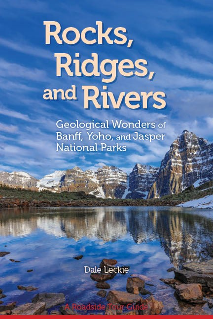 Rocks, Ridges, and Rivers cover