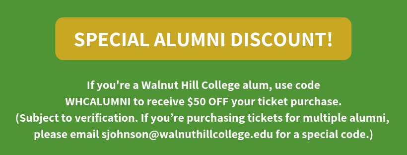 Georges Perrier Scholarship Golf Tournament Alumni Discount