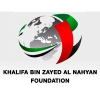 KhalifaBinZayedAlNahyanFoundation