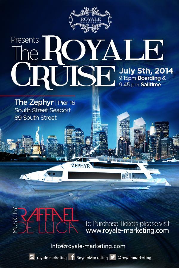 Royale Cruise