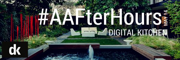 AAFter Hours, Digital Kitchen