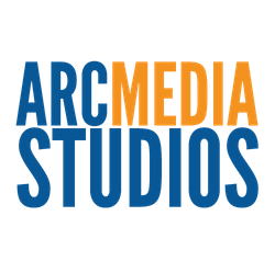 Arc Media Studios logo