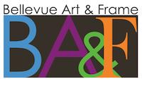 Bellevue Art & Frame logo