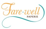 Logo: Farewell Paperie