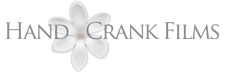 Logo: Hand Crank Films