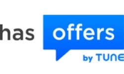 HasOffers by Tune logo
