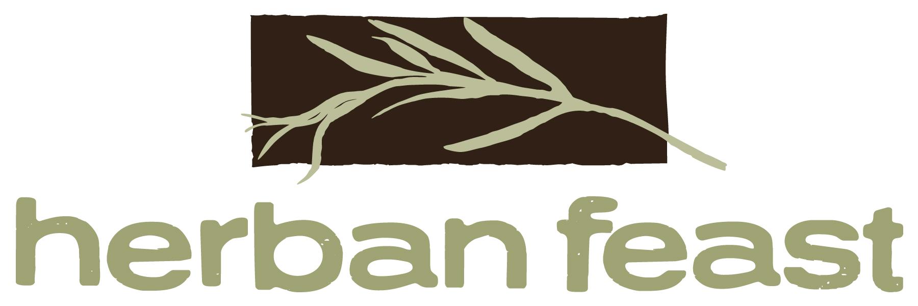Herban Feast logo