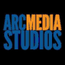 Logo: Arc Media Studios