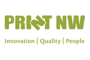 PrintNW logo