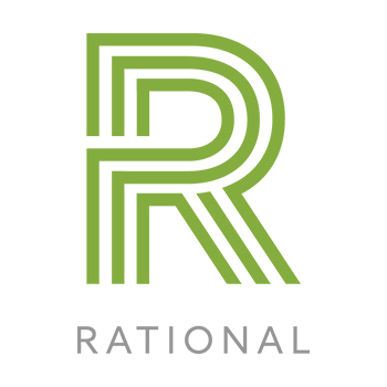 Rational Interaction logo