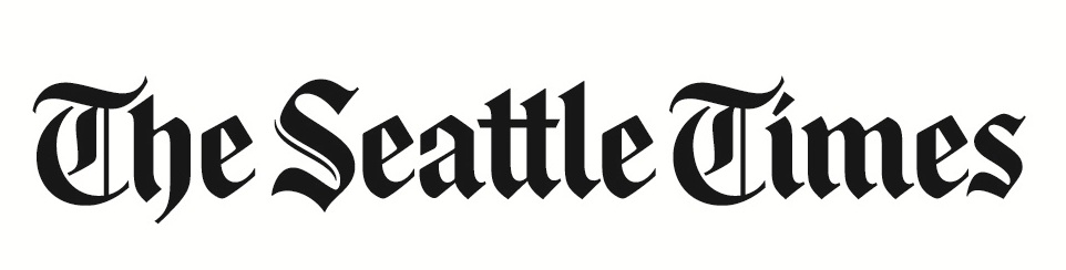 Logo: The Seattle Times