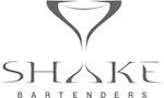 Logo: Shake Bartenders