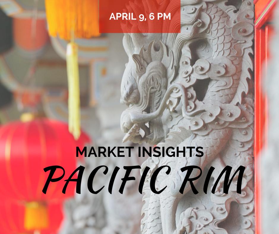 Market Insights: Pacific Rim