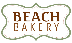 Beach Bakery Logo