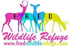 Fred Wildlife Refuge Logo