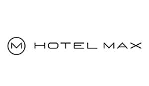 Hotel Max Logo
