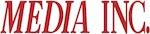 Logo: Media Inc
