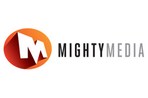 Mighty Media Logo