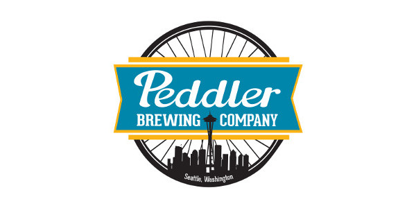 Peddler Brewing Logo