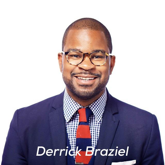 Derrick Braziel