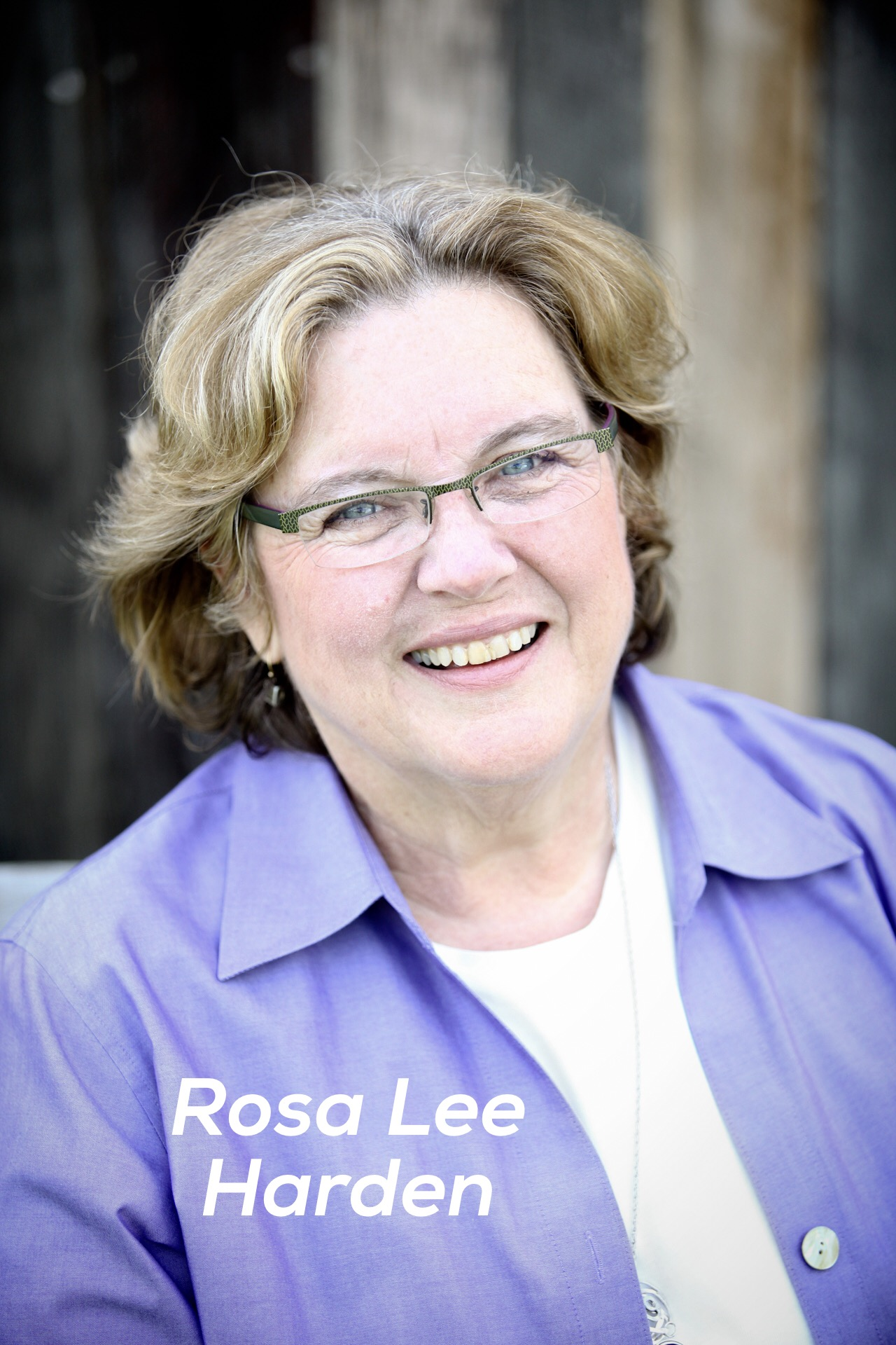 Rosa Lee Harden