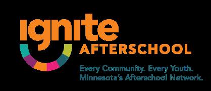 Ignite Afterschool Logo
