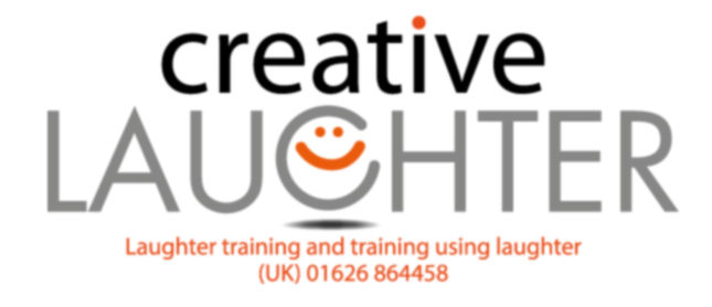 Creative Laughter Logo