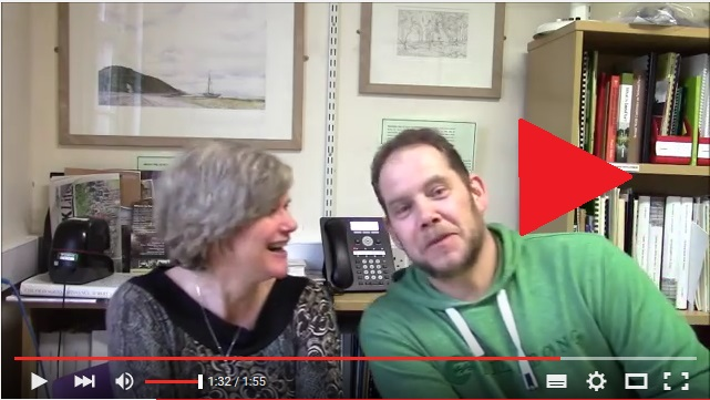 Peter and Lea testimonial ref NLP