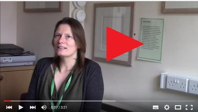Rachel Testimonial video on NLP