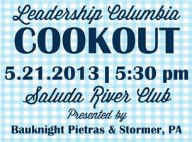 Leadership Columbia Annual Cookout | Presented by Bauknight...