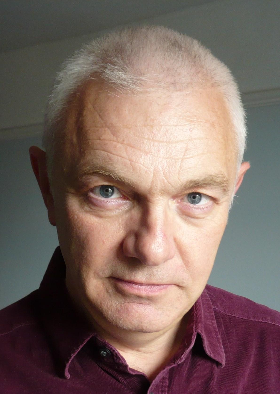 Alan Barker