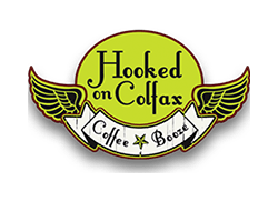 Hooked on Colfax | Coffee * Booze